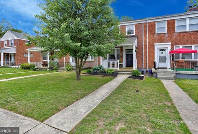 1519 Clearwood Road Baltimore MD 21234