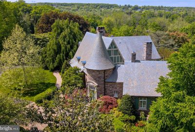 6166 Stovers Mill Road Doylestown PA 18902