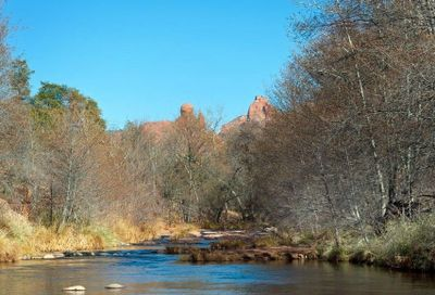 175 Creek View Circle Spur Sedona AZ 86336