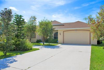 6740 Terrapin Ct North Fort Myers FL 33917