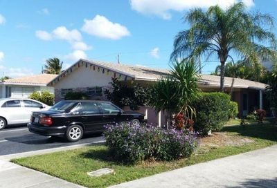 4528 Poinciana St Lauderdale By The Sea FL 33308