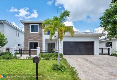 4485 SW 25th Ter Dania Beach FL 33312