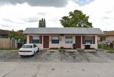3961 NW 31st Ave Lauderdale Lakes FL 33309