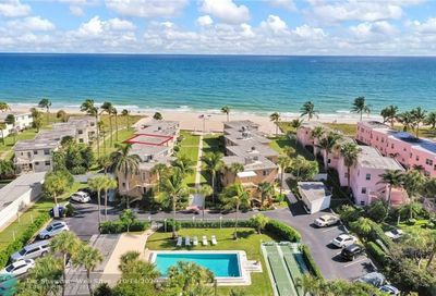 1410 S Ocean Blvd Lauderdale By The Sea FL 33062
