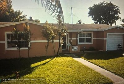 3174 NW 40th St Lauderdale Lakes FL 33309