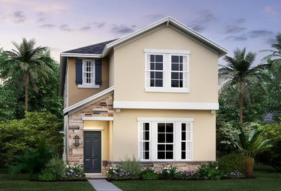 3576 Pine Ribbon Drive Land O Lakes FL 34638