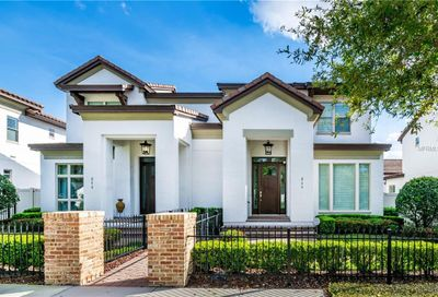 266 W Lyman Avenue Winter Park FL 32789