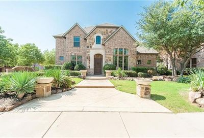 2254 Magic Mantle Drive Lewisville TX 75056