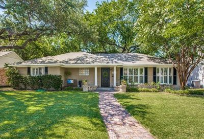 3616 Duchess Trail Dallas TX 75229