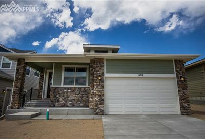 1128 Seabiscuit Drive Colorado Springs CO 80921