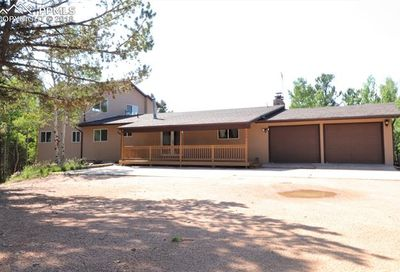 144 Skyline Lane Woodland Park CO 80863