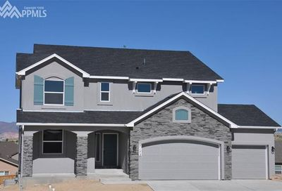 7172 Issaquah Drive Colorado Springs CO 80923