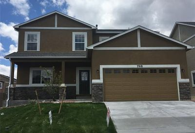 7918 Martinwood Place Colorado Springs CO 80908