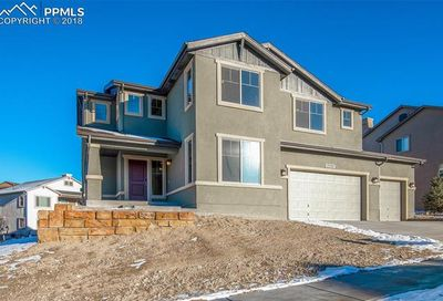 12557 Hawk Stone Drive Colorado Springs CO 80921