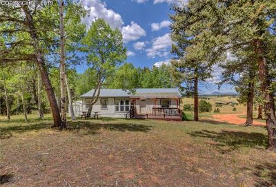 1060 Cantiberry Road Divide CO 80814