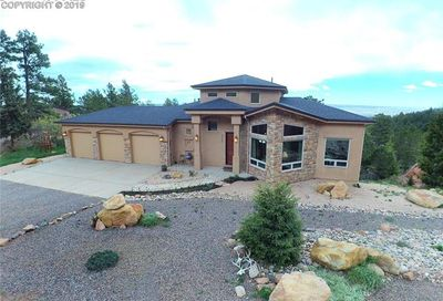 4880 Sandstone Drive Monument CO 80132