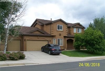 3550 Masters Drive Colorado Springs CO 80907