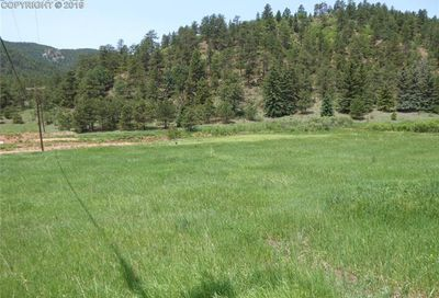 Tbd County 21 Road Woodland Park CO 80863