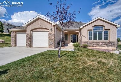 4055 Ramshorn Point Colorado Springs CO 80904