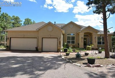 935 Pinenut Court Colorado Springs CO 80921