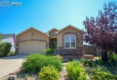 3171 Poughkeepsie Drive Colorado Springs CO 80916