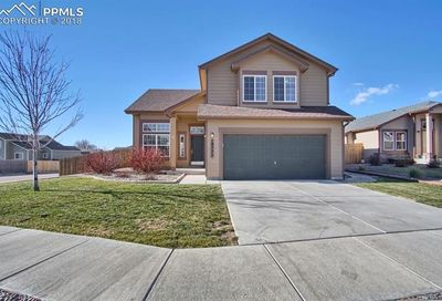 10772 Darneal Drive Fountain CO 80817