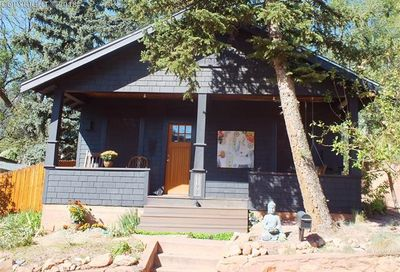 115 Cave Avenue Manitou Springs CO 80829