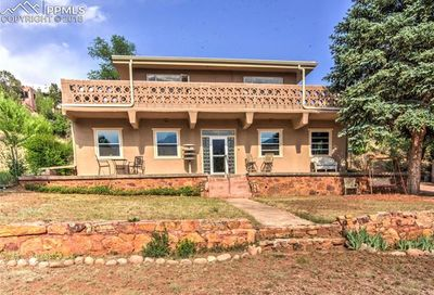 218 Beckers Lane Manitou Springs CO 80829