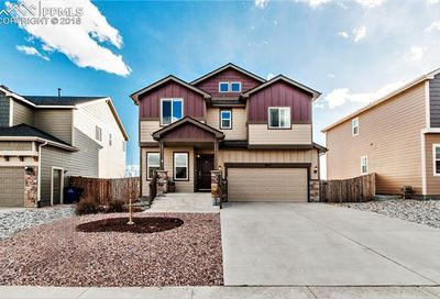 7954 Pinfeather Drive Fountain CO 80817