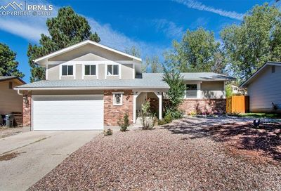 4256 N Hammock Drive Colorado Springs CO 80917