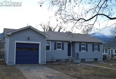 3019 W St Vrain Street Colorado Springs CO 80904