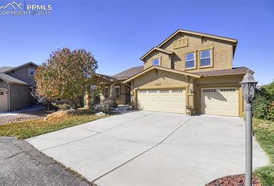 1411 Fieldwood Court Colorado Springs CO 80921