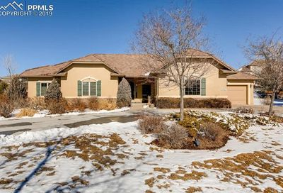 9741 Pinnacle Knoll Court Colorado Springs CO 80920