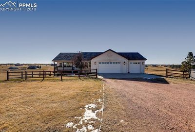 17873 Pinon Park Road Peyton CO 80831