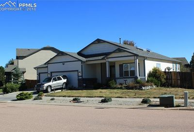 7277 Amberly Drive Colorado Springs CO 80923