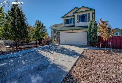 1337 Grass Valley Drive Colorado Springs CO 80906