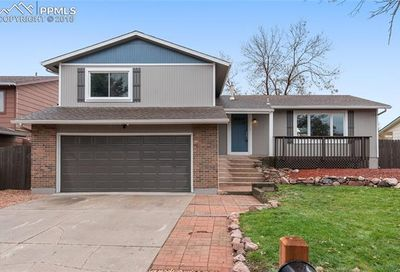 3115 W Westcliff Drive Colorado Springs CO 80906