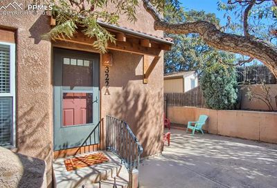 322 Santa Fe Place Manitou Springs CO 80829
