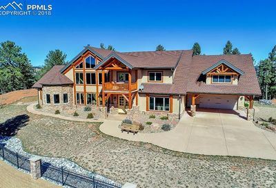 684 Kylie Heights Heights Woodland Park CO 80863