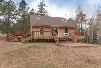 301 W Valley Drive Woodland Park CO 80863