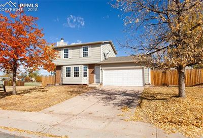 1068 Keith Drive Colorado Springs CO 80916