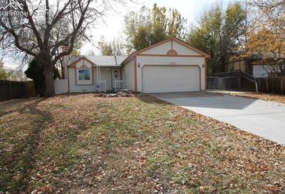 1305 Sandpiper Drive Colorado Springs CO 80916