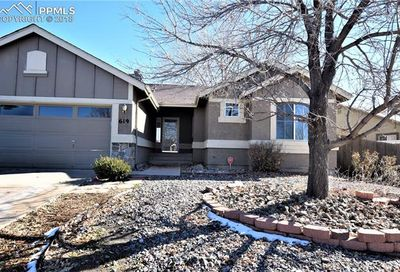 619 Sand Creek Drive Colorado Springs CO 80916