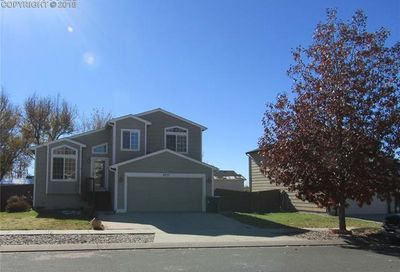 4757 Canyon Wren Lane Colorado Springs CO 80916