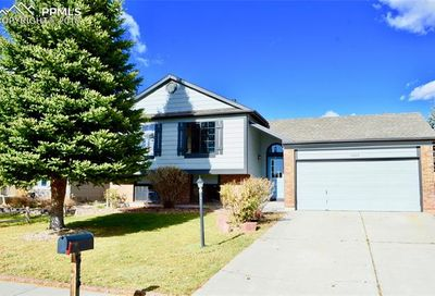 5160 Quill Drive Colorado Springs CO 80911
