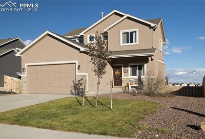7641 Bonterra Lane Colorado Springs CO 80925