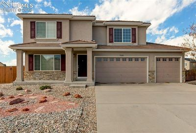 7508 Muhly Court Colorado Springs CO 80915