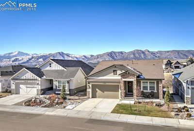 11523 Spectacular Bid Circle Colorado Springs CO 80921