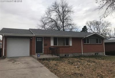 31 S Roosevelt Street Colorado Springs CO 80910