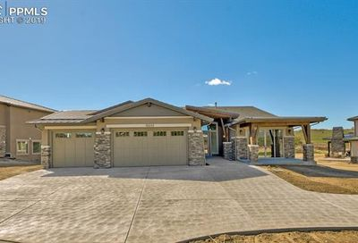 1737 Redbank Drive Colorado Springs CO 80921